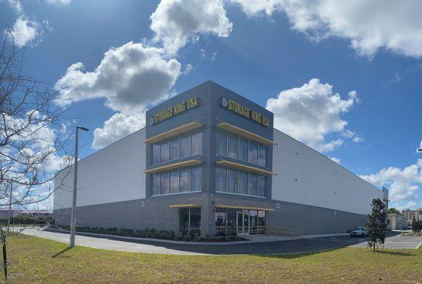 Storage King USA - 038 - Kissimmee, FL - N Poinciana Blvd 2925 North Poinciana Boulevard Kissimmee, FL - Photo 0