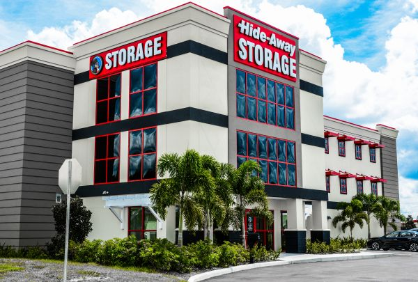 Hide-Away Storage - Cape Coral 1521 Del Prado Boulevard North Cape Coral, FL - Photo 0