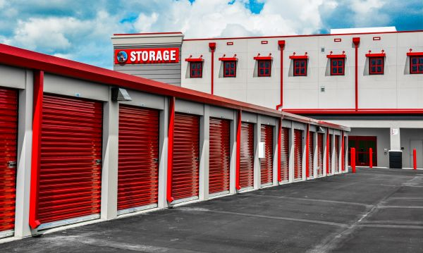 Hide-Away Storage - Cape Coral 1521 Del Prado Boulevard North Cape Coral, FL - Photo 1