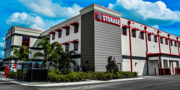 Hide-Away Storage - Cape Coral 1521 Del Prado Boulevard North Cape Coral, FL - Photo 2