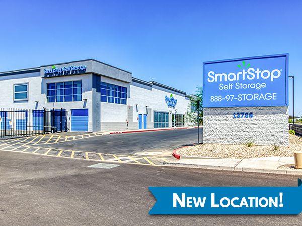 SmartStop Self Storage - Surprise 13788 West Greenway Road Surprise, AZ - Photo 0