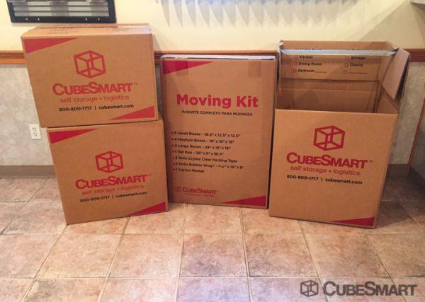 CubeSmart Self Storage - Woburn 55 Salem Street Woburn, MA - Photo 5
