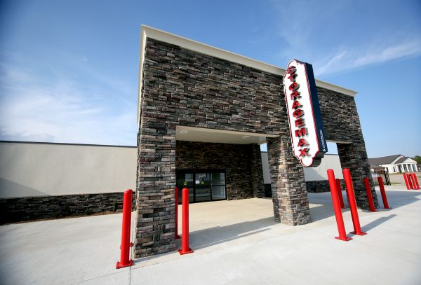 StorageMax Tupelo 4 2120 McCullough Boulevard Tupelo, MS - Photo 0