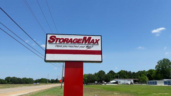 StorageMax Tupelo 5 1396 North Veterans Memorial Boulevard Tupelo, MS - Photo 0