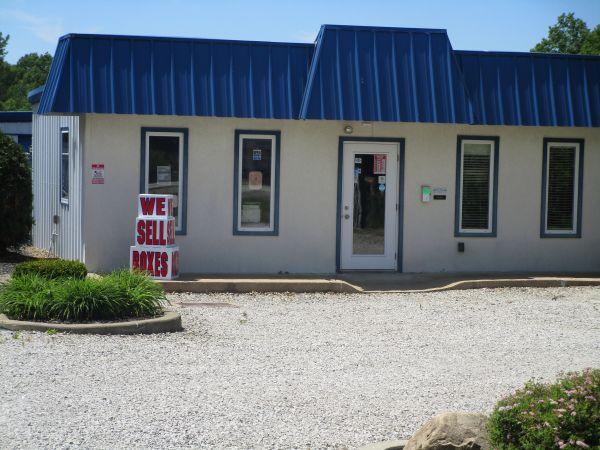 Elyria Storage 41860 Oberlin Elyria Road Elyria, OH - Photo 1