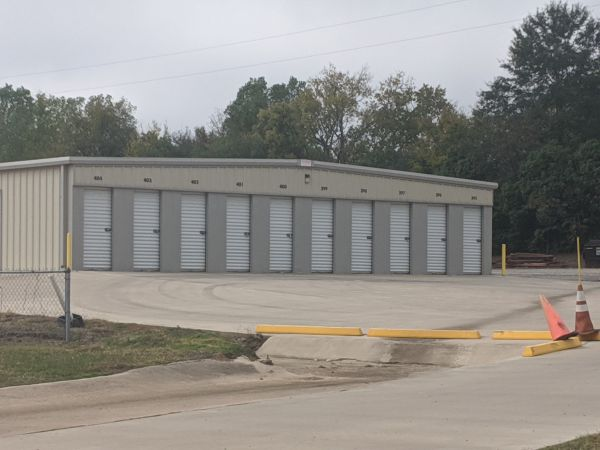 The Storage Place - Tyler 4044 County Road 384 Tyler, TX - Photo 1