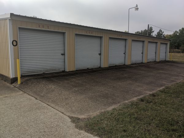 The Storage Place - Tyler 4044 County Road 384 Tyler, TX - Photo 2