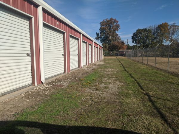 The Storage Place - Smart Choice 245 County Road 4807 Ben Wheeler, TX - Photo 2