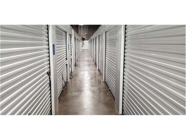 Extra Space Storage - Chattanooga - E 12th St 824 East 12th Street Chattanooga, TN - Photo 2