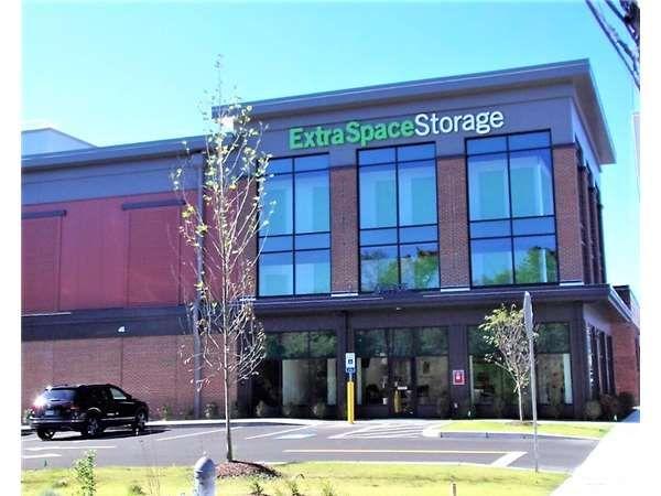 Extra Space Storage - Wakefield - Water St 209 Water Street Wakefield, MA - Photo 5