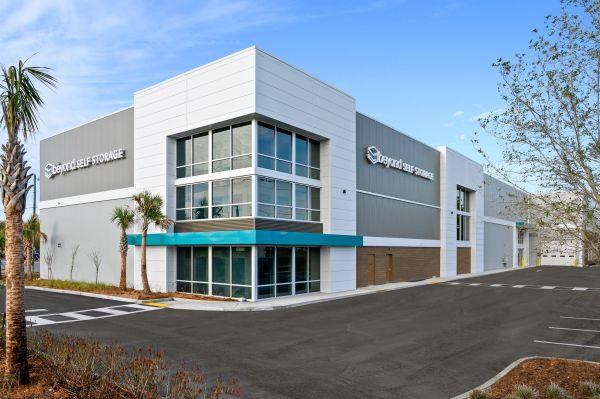 Beyond Self Storage at Port Richey 11435 U.S. 19 Port Richey, FL - Photo 2