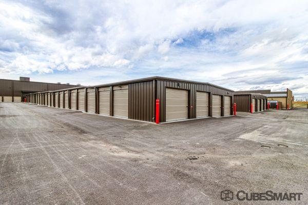 CubeSmart Self Storage - Brighton - 134 S. 50th Ave. 134 South 50th Avenue Brighton, CO - Photo 2