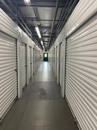 San Rafael Self Storage 675 Andersen Drive San Rafael, CA - Photo 2