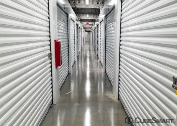 CubeSmart Self Storage - Austin - 8023 W. Parmer Ln. 8023 West Parmer Lane Austin, TX - Photo 1