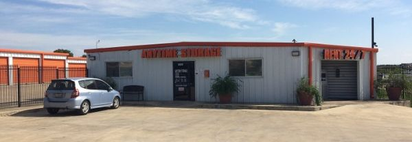 KYLE Anytime Storage 880 Windy Hill Rd Kyle, TX - Photo 0