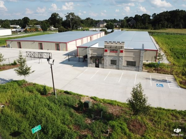 Castle Storage 112 Sweetwater Road North Augusta, SC - Photo 0