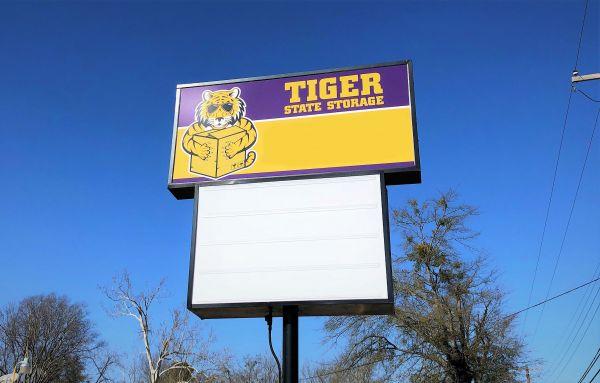 Tiger State Storage 4812 Monkhouse Drive Shreveport, LA - Photo 1