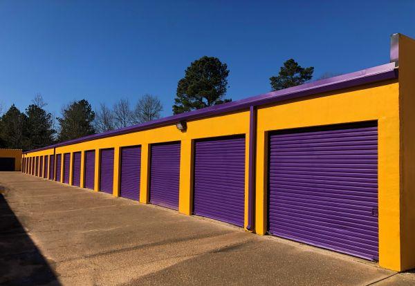 Tiger State Storage 4812 Monkhouse Drive Shreveport, LA - Photo 4