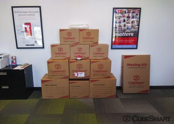 CubeSmart Self Storage - Rochester - 3100 7th St. NW 3100 7th Street Northwest Rochester, MN - Photo 1