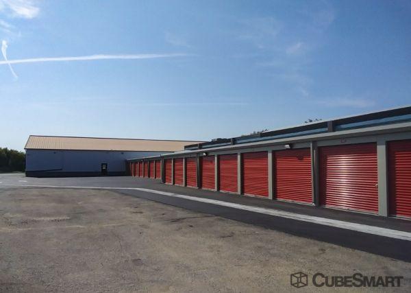 CubeSmart Self Storage - Rochester - 3100 7th St. NW 3100 7th Street Northwest Rochester, MN - Photo 2