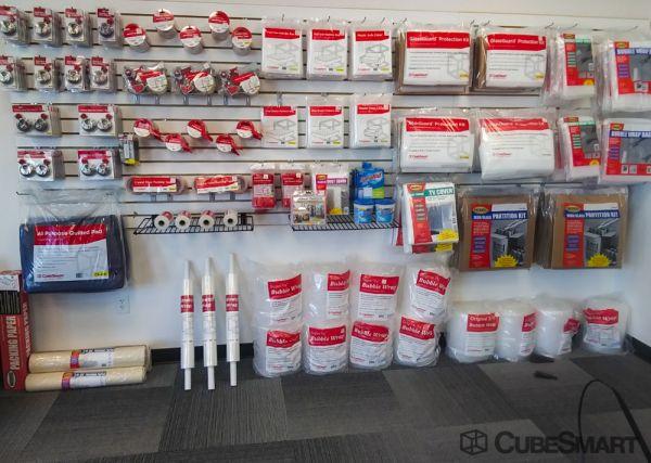 CubeSmart Self Storage - Rochester - 3100 7th St. NW 3100 7th Street Northwest Rochester, MN - Photo 4