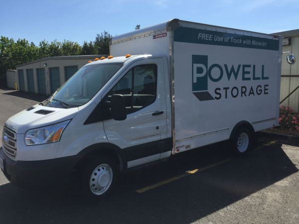 Powell Storage 4882 W Powell Blvd Gresham, OR - Photo 8