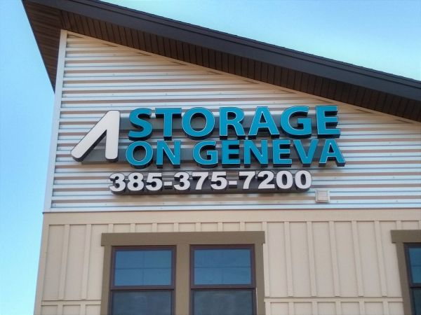 Storage on Geneva 590 North Geneva Road Lindon, UT - Photo 8