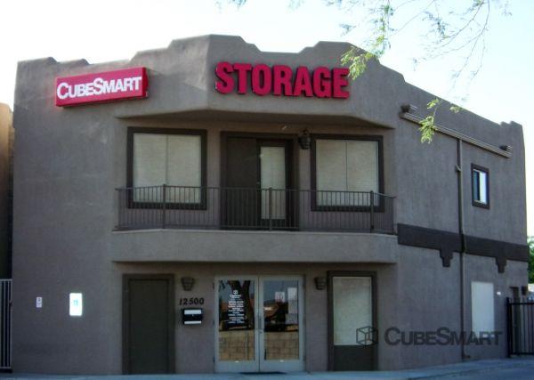 CubeSmart Self Storage - El Mirage 12500 West Thunderbird Road El Mirage, AZ - Photo 0