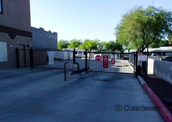 CubeSmart Self Storage - El Mirage 12500 West Thunderbird Road El Mirage, AZ - Photo 4