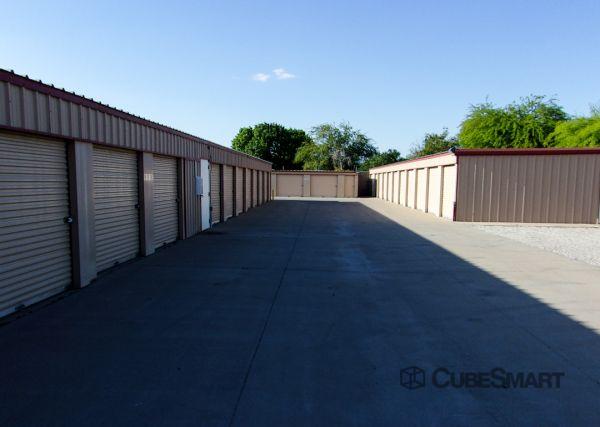 CubeSmart Self Storage - El Mirage 12500 West Thunderbird Road El Mirage, AZ - Photo 5