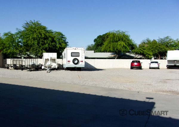CubeSmart Self Storage - El Mirage 12500 West Thunderbird Road El Mirage, AZ - Photo 6