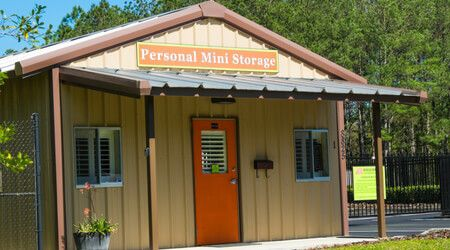 Personal Mini Storage GNV 441 8825 Northwest 13th Street Gainesville, FL - Photo 2
