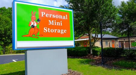 Personal Mini Storage GNV 441 8825 Northwest 13th Street Gainesville, FL - Photo 3