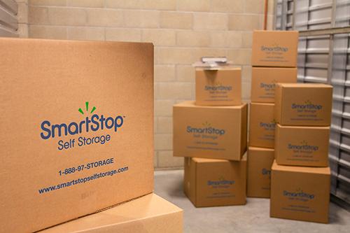 SmartStop Self Storage - Charlotte - University City Blvd 7307 University City Boulevard Charlotte, NC - Photo 2