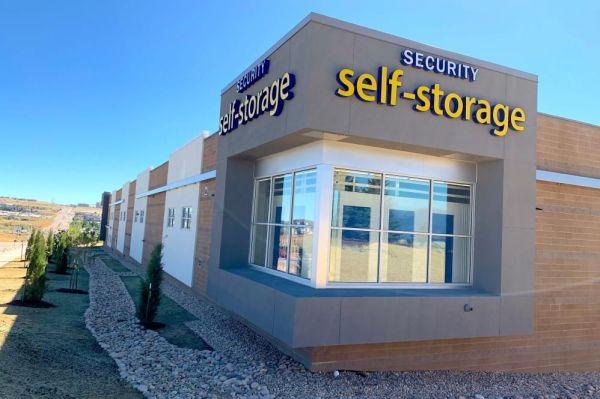 Security Self Storage - Woodmen 4095 Lee Vance View Colorado Springs, CO - Photo 0