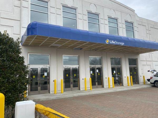 Life Storage - Norwood - 95 Hudson Avenue 95 Hudson Avenue Norwood, NJ - Photo 4