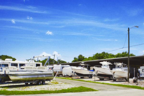 Clearwater Storage - 62nd street north of ulmerton 14433 62nd Street North Clearwater, FL - Photo 6