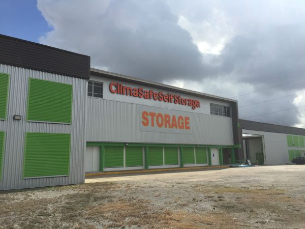 ClimaSafe Self Storage - New Orleans 3021 Franklin Avenue New Orleans, LA - Photo 0
