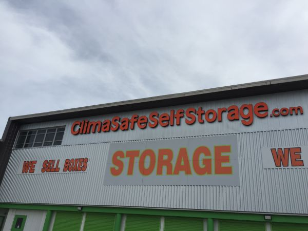 ClimaSafe Self Storage - New Orleans 3021 Franklin Avenue New Orleans, LA - Photo 5