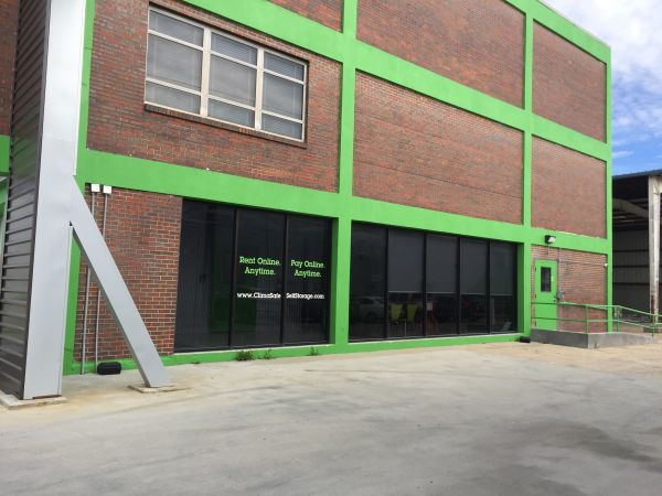 ClimaSafe Self Storage - New Orleans 3021 Franklin Avenue New Orleans, LA - Photo 7