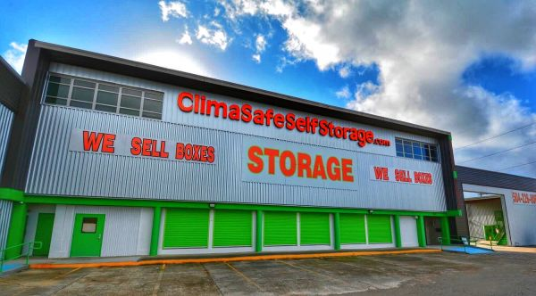 ClimaSafe Self Storage - New Orleans 3021 Franklin Avenue New Orleans, LA - Photo 3