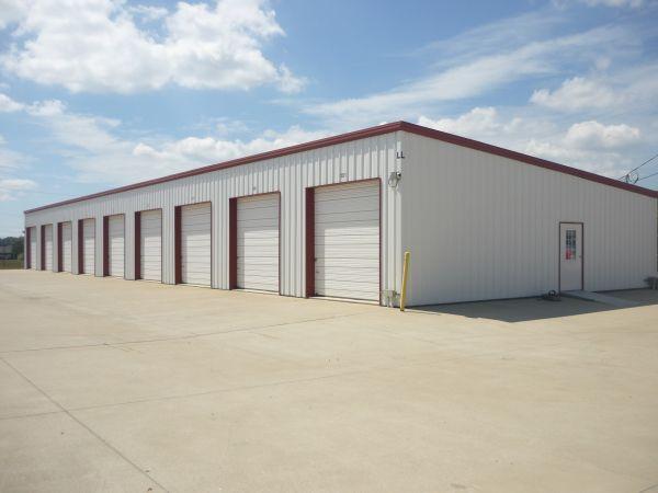Trenton Road Self Storage 3865 Trenton Rd Clarksville, TN - Photo 4