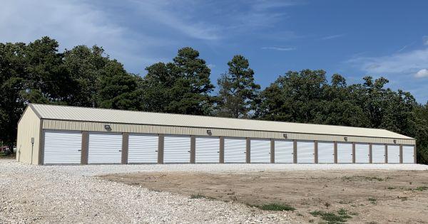 Extra Treasures Storage 6041 Gateway Drive Joplin, MO - Photo 0