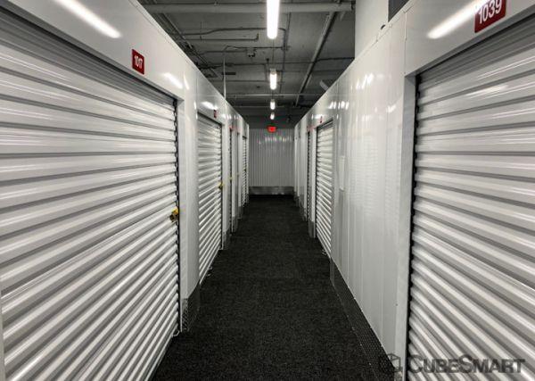 CubeSmart Self Storage - Stamford - 370 W. Main St. 370 West Main Street Stamford, CT - Photo 2
