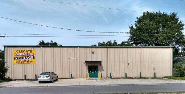 Storage Choice 908 East Wright Street Pensacola, FL - Photo 0