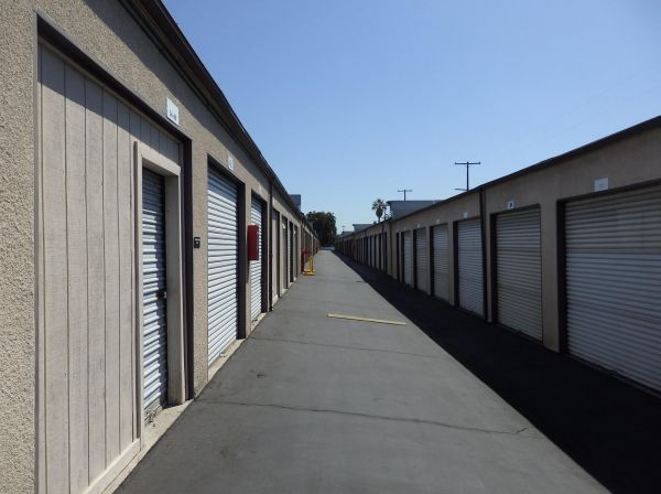 Storage Solutions - Pomona 2680 North Garey Avenue Pomona, CA - Photo 1