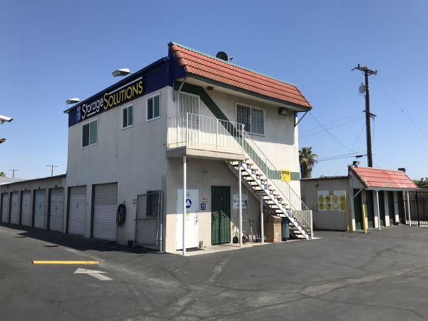 Storage Solutions - Pomona 2680 North Garey Avenue Pomona, CA - Photo 5