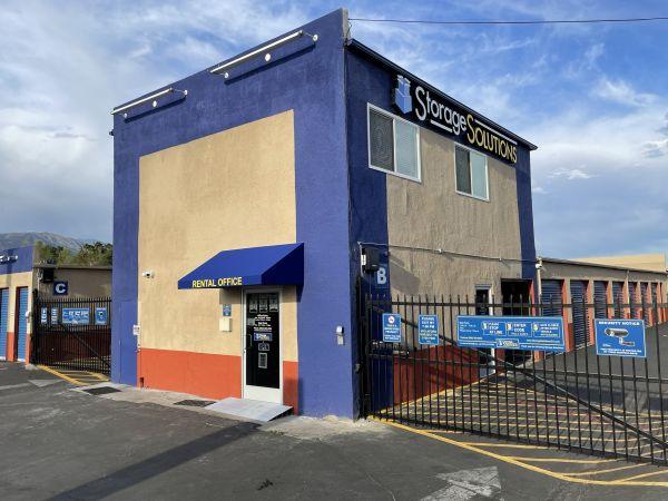 Storage Solutions - Pomona 2680 North Garey Avenue Pomona, CA - Photo 10