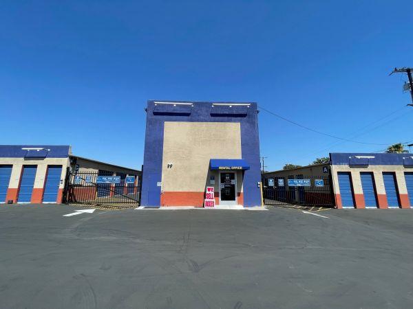 Storage Solutions - Pomona 2680 North Garey Avenue Pomona, CA - Photo 3
