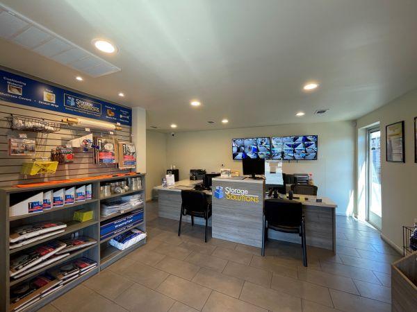 Storage Solutions - Pomona 2680 North Garey Avenue Pomona, CA - Photo 4